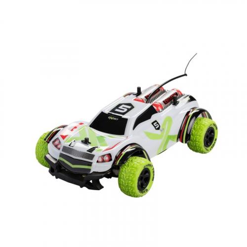 Машина Икс Булл на р/у 1:18
