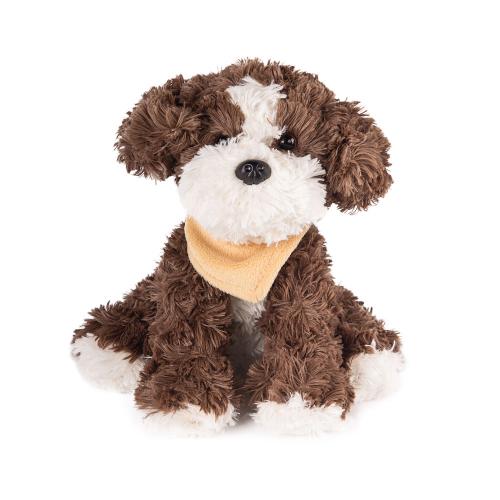 Собака Рекс, 19 см