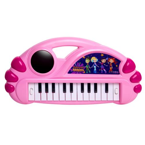 Музыкальные инструменты Сказочный патруль Синтезатор