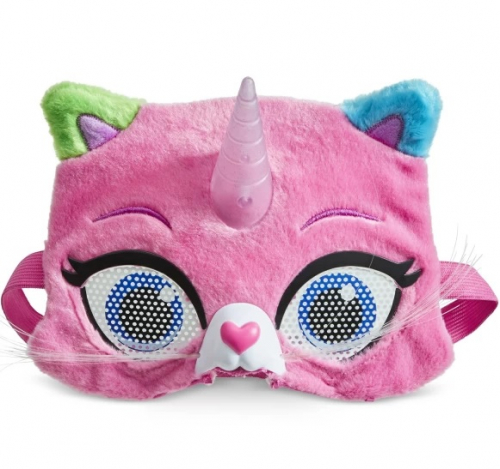 Игрушка «Радужные кошачьи глаза»
