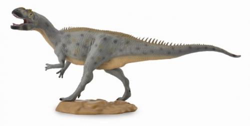 Метриакантозавр, L