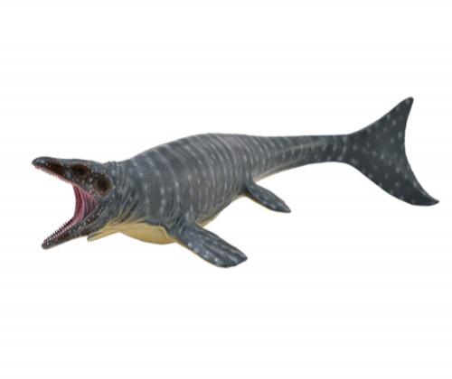 Мозазавр, XL