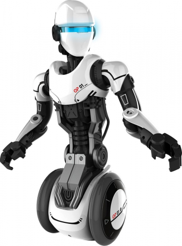 Робот O.P. ONE (Оу Пи Уан)