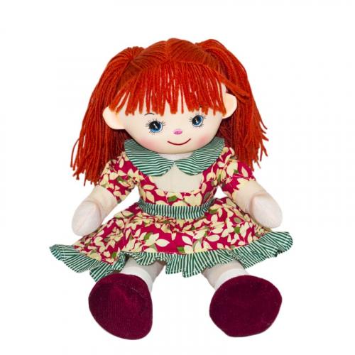 Кукла Рябинка, 40см