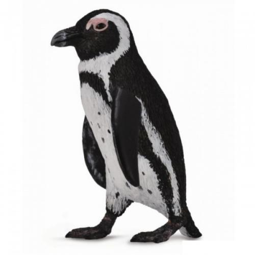 Южноафриканский пингвин (S)