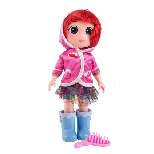Кукла Руби Повседневный образ
