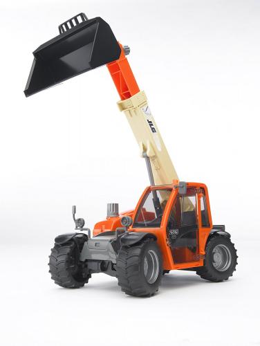 Погрузчик колёсный JLG 2505 Telehandler с телескопическим ковшом