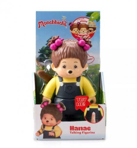 Интерактивная игрушка Ханна