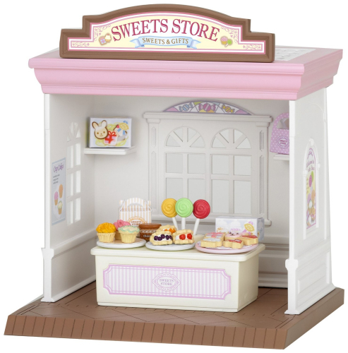 Набор «Магазин конфет»
