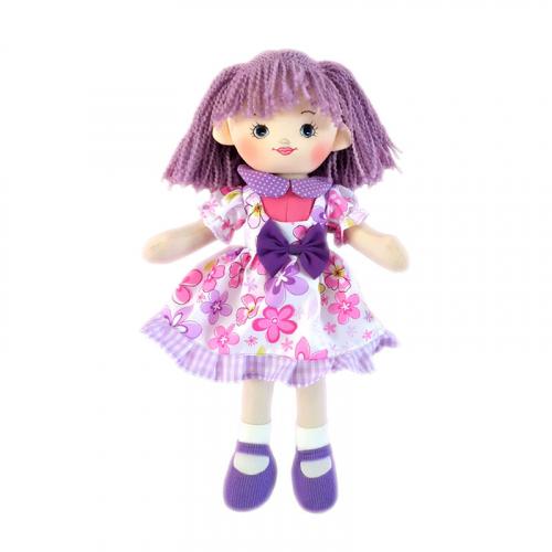 Кукла Ягодка, 30 см