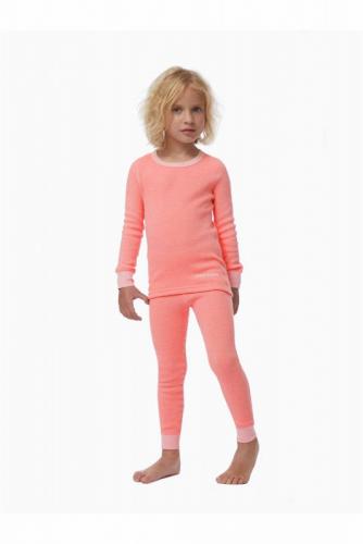 Термобелье для девочек Cotton Comfort MCLCCG0102