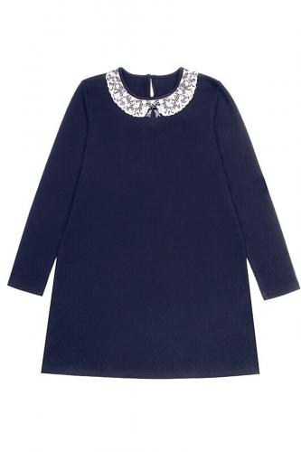 Платье #234520Темно-синий77