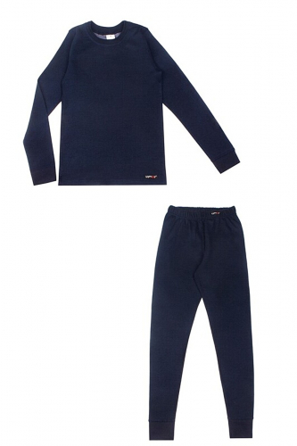 Комплект #166711Темно-синий191/темно-серый