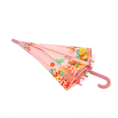 Зонтик - Цветочный сад