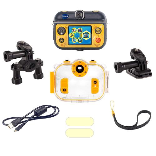 Цифровая камера Action Cam для детей