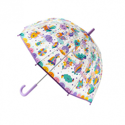 Зонтик Радуга