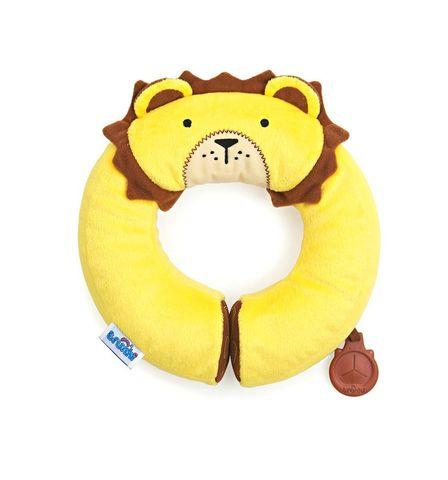Подголовник Yondi Lion жёлтый