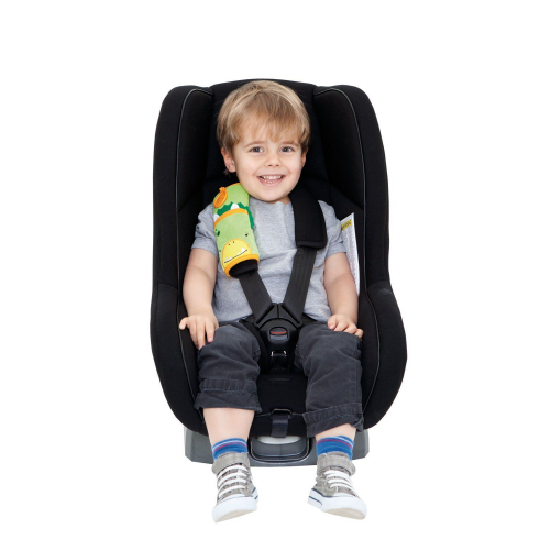 Накладка-чехол для ремня безопасности в авто, ДИНО
