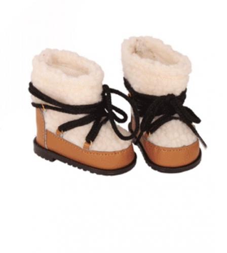 Обувь, зимние утепленные ботинки со шнуровкой, 45-