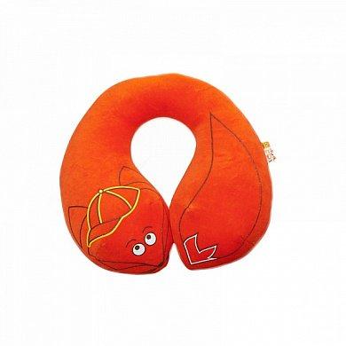 Подушка дорожная AUTOFOX для детей от 4 до 8 лет, арт. А306