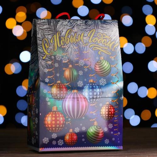 Новогодний подарок «С новым годом» 650 г