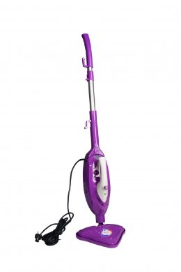 Паровая швабра ARC-2012, фиолетовая
