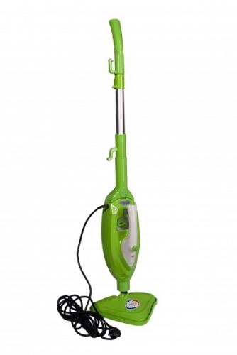 Паровая швабра ARC-2012, зеленая
