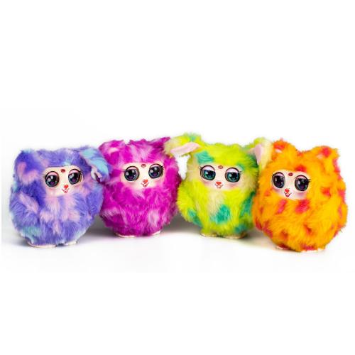 1  шт. доступно/Интерактивная игрушка Mama Tiny Furry Pinky