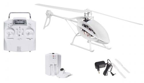 1  шт. доступно/4-х канальный вертолет PHOENIX VISION с новейшей системой автоматической стабилизации