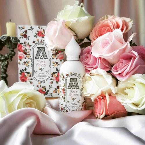 ATTAR Collection Rosa Galore edp TESTER 100 ml