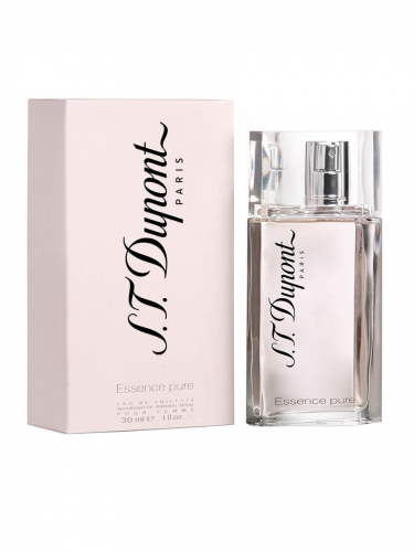 DUPONT Dupont Essence wom edt 30 ml