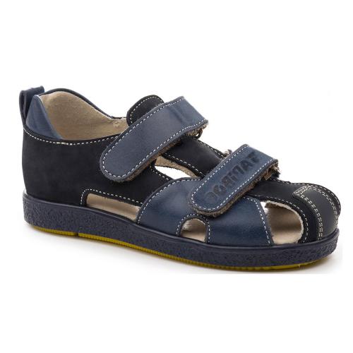 Туфли открытые для мальчика FT-26018.18-OL08O.01