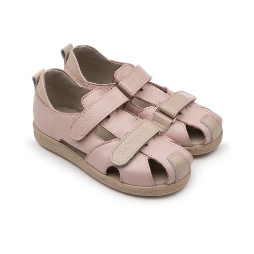 Туфли открытые для девочки FT-26018.18-OL05O.01