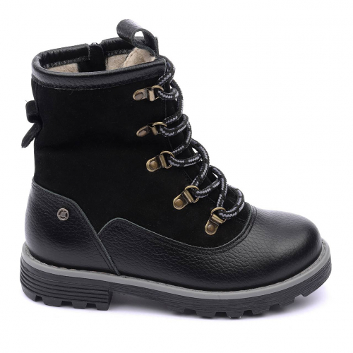 Ботинки для девочки FT-23023.20-OL01O.02