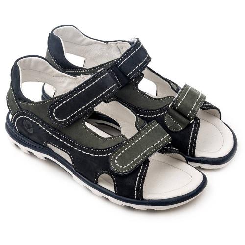 Туфли открытые для мальчика FT-26022.14-OL01O.01