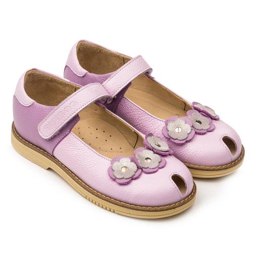 Туфли для девочки FT-25013.19-OL20O.01