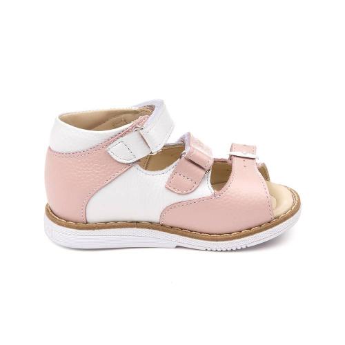 Туфли открытые для девочки FT-26035.20-OL05O.01