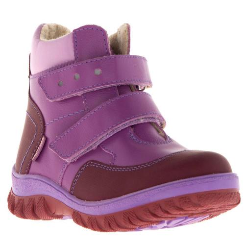 Ботинки для девочки BL-205(5)