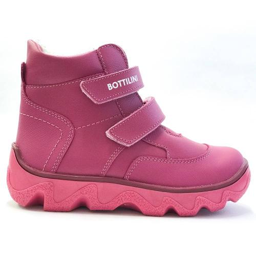 Ботинки для девочки BL-271(51)
