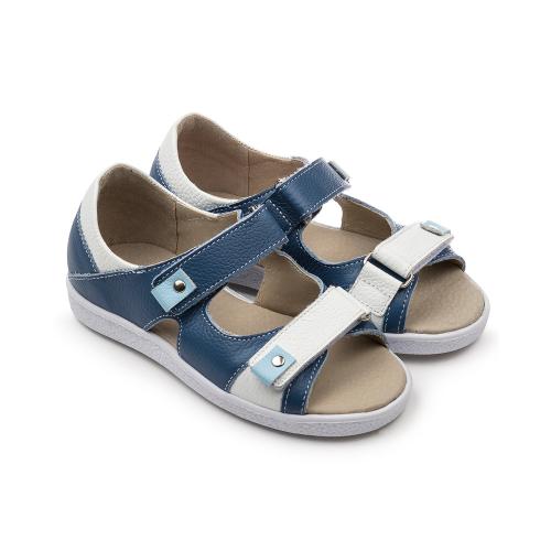Туфли открытые для мальчика FT-26020.18-OL08O.01