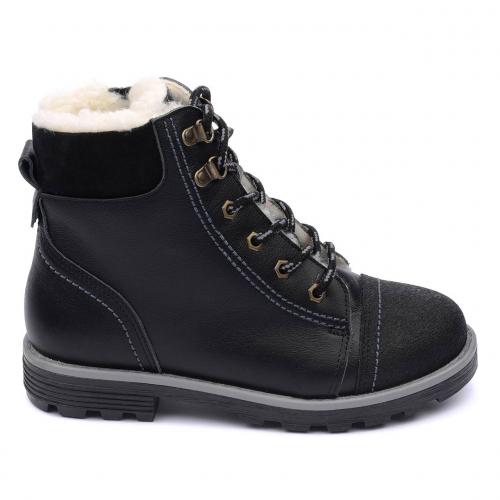 Ботинки детские FT-23024.21-OL01O.02