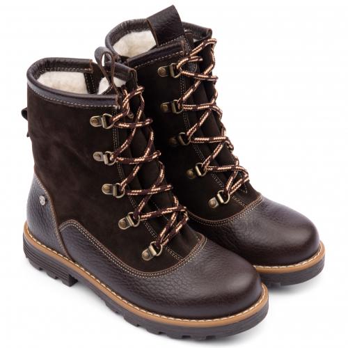Ботинки детские FT-23023.20-OL13O.01
