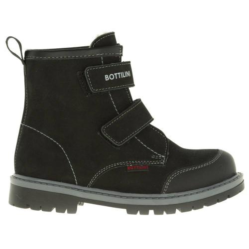Ботинки зимние для мальчика BL-292(5)