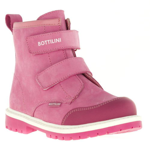 Ботинки зимние для девочки BL-292(2)