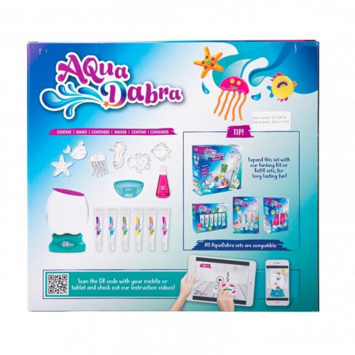 Aqua Dabra набор для творчества