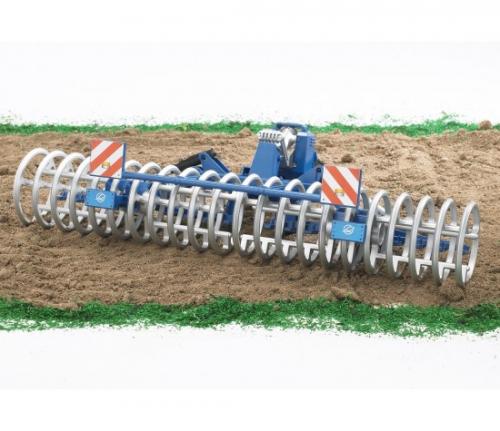 Фронтальный почвоуплотнитель LEMKEN VarioPack K