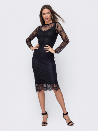 Платье 62662
