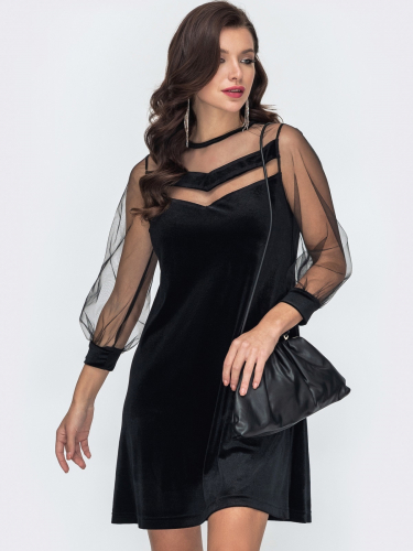 Платье 22435