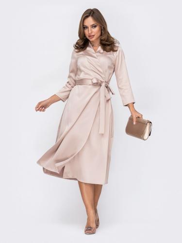 Платье 45547