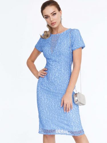 Платье 43547
